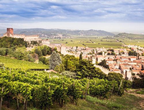 A la découverte du Veneto